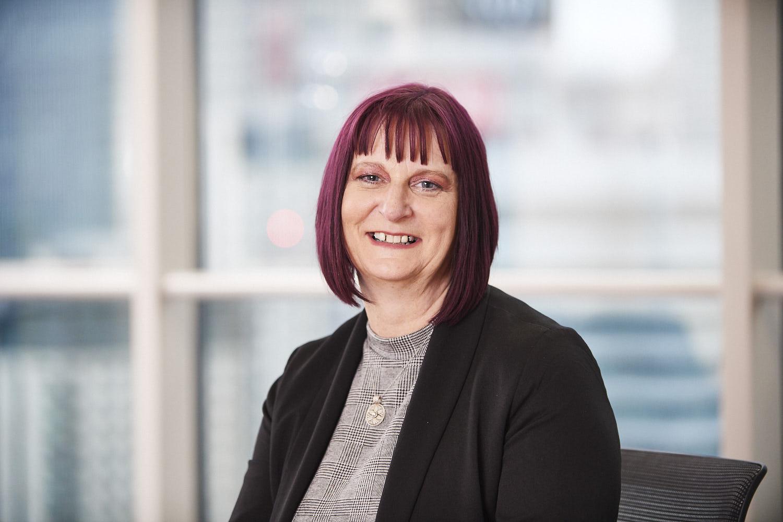 Caroline Nugent Director of HR