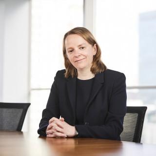 Caroline Wayman chefi ombudsman