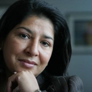 Baroness Zahida Manzoor CBE