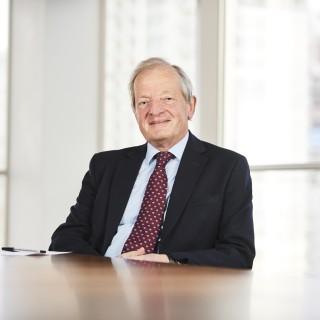 Alan Jenkins board member