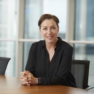 Sienne Veit board director