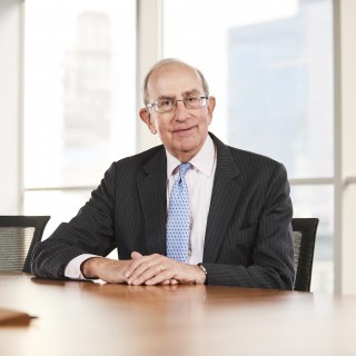 Sir Nick Montagu KCB chairman