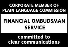 Corporate membership of Plain Language Commission logo