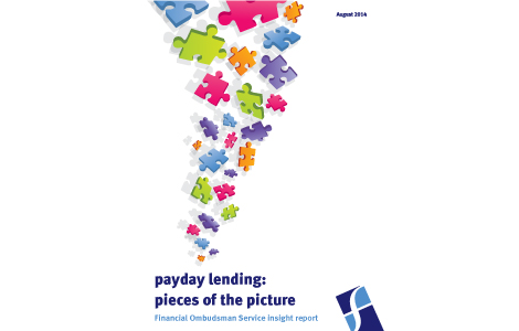 Payday lending: pieces of the picture - August 2014 - download