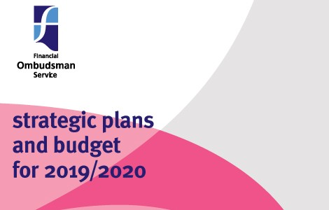 Plans & budget consultation 2019/20 - download